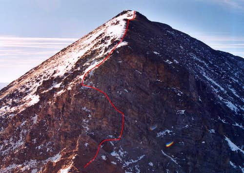 The Headwall