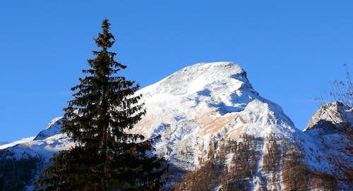 Il Monte Herban