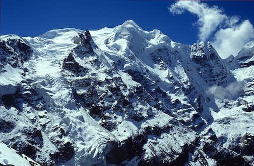 Mera North - North Face