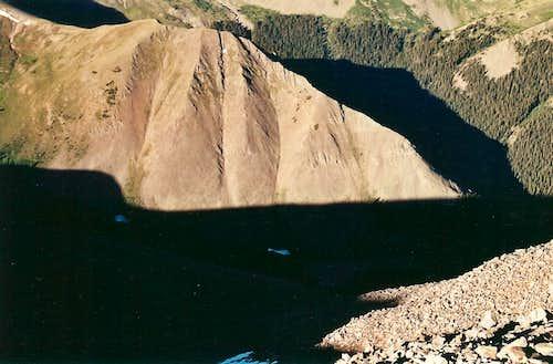 San Luis Summit View