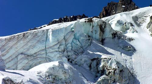 Ghiacciaio del Gigante (Monte Bianco)
