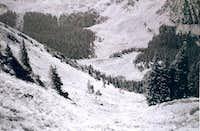 Williams Lake Trail 2002