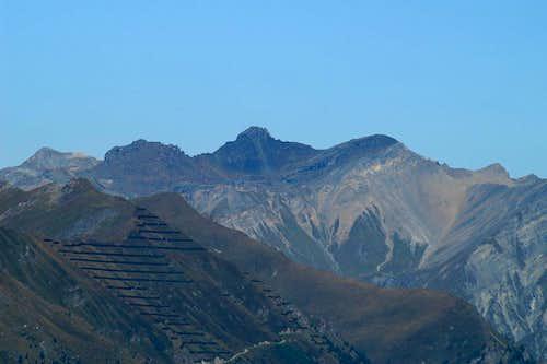 Tux Alps