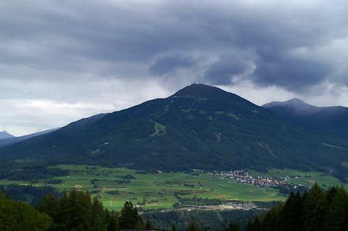 Patscherkofel (2246m)