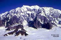 A GSC pic of the main summit...