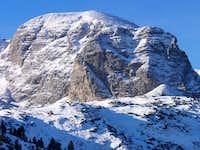 Taubenkogel (2300 m)