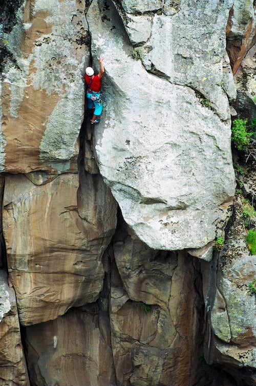 Hisarcik Canyon
