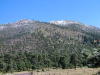 Ajusco from the back