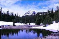 from Jasper Lake