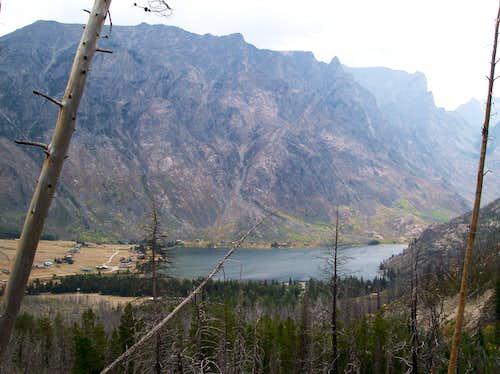 Alpine, Montana