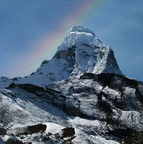 Ama Dablam Nepal 2006