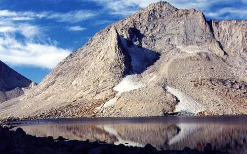 Royce Peak
