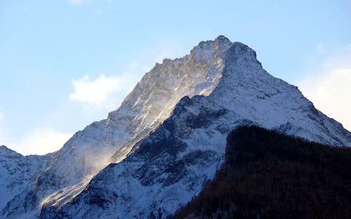 Mont Rafray