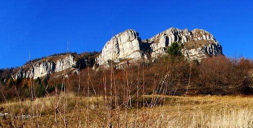 Monte Biaena