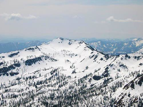 Earl From Navaho Peak