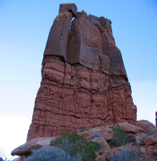 Echo Pinnacle