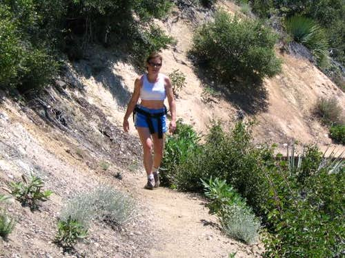 May Hike