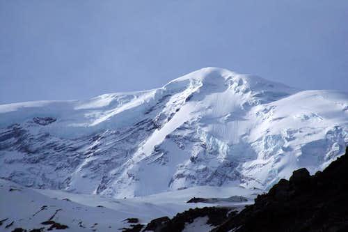 Rainier's Liberty Ridge