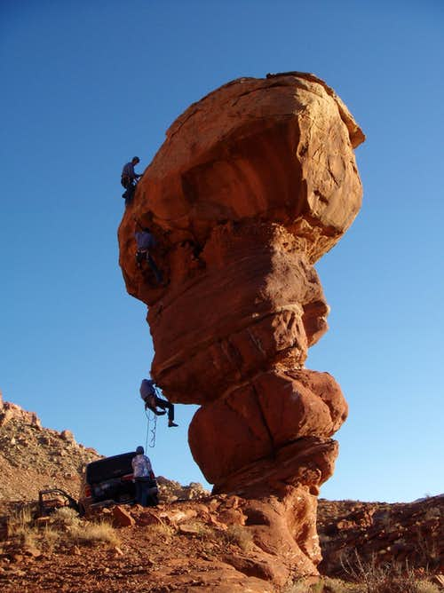 Devil s Golf Ball