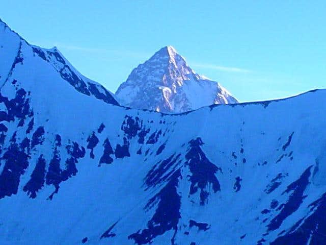 K2 ( Choghori)8611-M