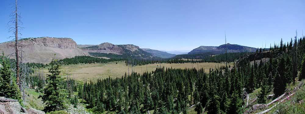Shingle Peak