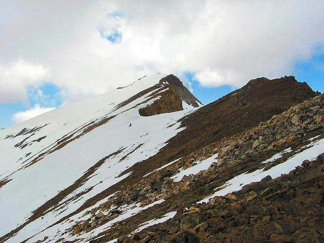 Empire Mountain