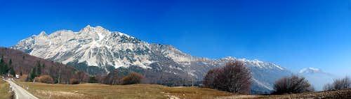 Monte Bondone - Stivo GROUP