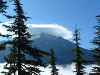 View of Mt. Jefferson from...