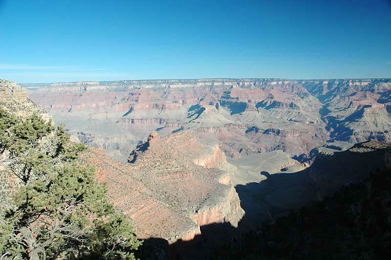 Grand Canyon Rim-to-Rim-to-Rim (R2R2R) Run
