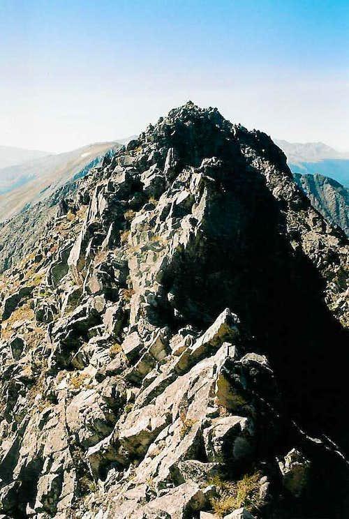 Tenmile Ridge