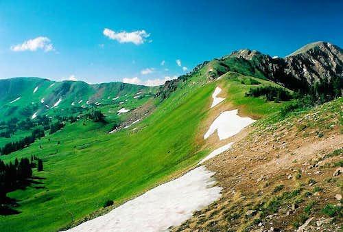 Red Buffalo Pass