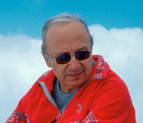 Andrej Mašera