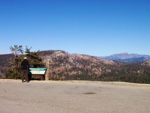Sherman Pass Vista