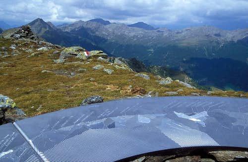 summit table