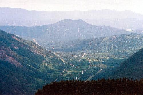 Natapoc fr Nason Ridge
