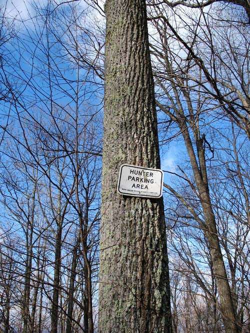 Hikers Not Welcome?