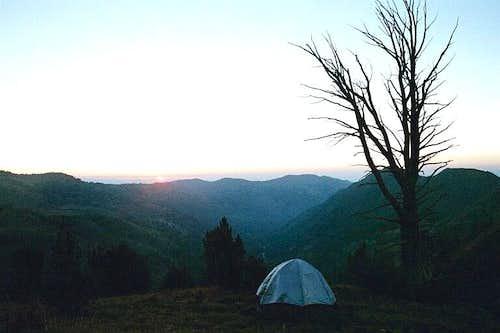 Polaris Point Camp