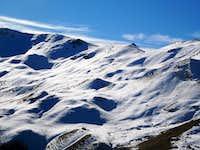 Valley under Golem Krchin