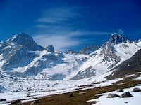 Ubiñas Panorama