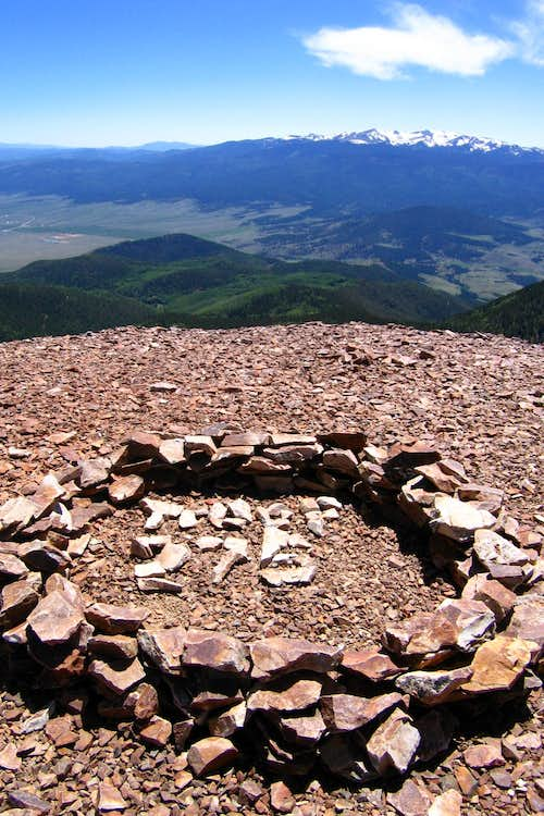 Philmont, Itinerary 24