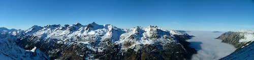 Allgäu Panorama