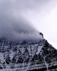 Emperor Face, Mt. Robson