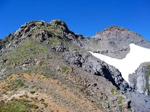 Peak 13330 (Proposal Peak)