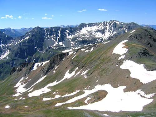 July 5, 2003 Tower Mountain...