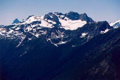 Info on WA 2kP Peaks
