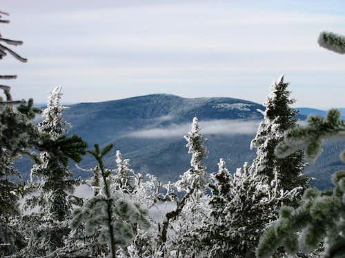 Mount Cabot