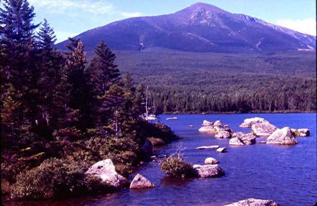 Sandy Stream Pond 1966