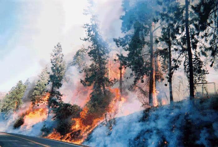 Kurby Fire