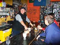 Ben's Xtreme Bar