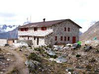 Refugio Pisco